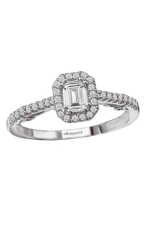 Romance Engagement Rings 118311-040C product image