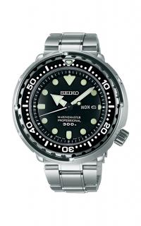 Seiko Prospex Master Series SBBN031