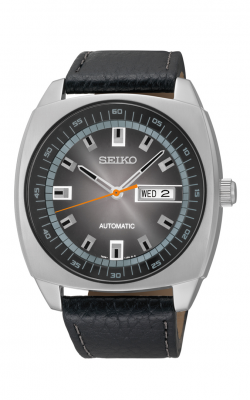 Seiko Recraft Watch SNKN01 product image