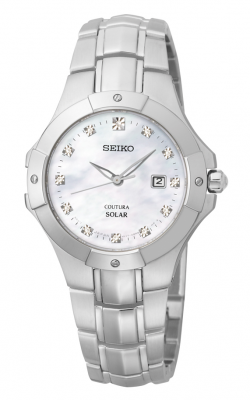 Seiko Coutura Watch SUT125 product image