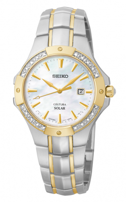 Seiko Coutura Watch SUT124 product image