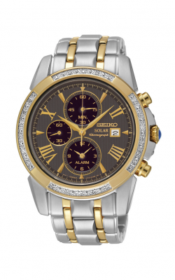 Seiko Le Grand Sport Watch SSC312 product image