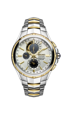 Seiko Coutura Watch SSC560 product image