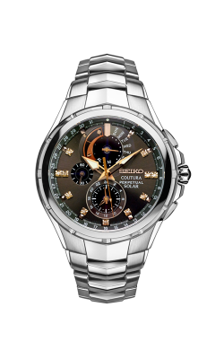 Seiko Coutura Watch SSC561 product image