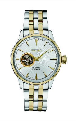 Seiko Presage SSA358 product image