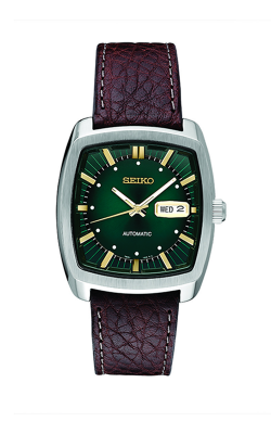 Seiko Recraft Watch SNKP27 product image