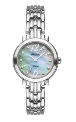 Seiko Tressia Watch SUP353 product image