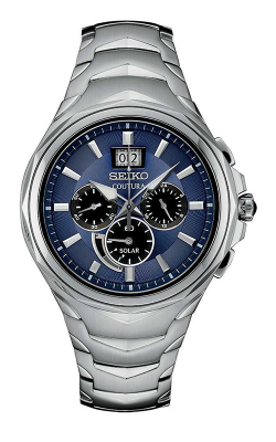 Seiko Coutura Watch SSC641 product image