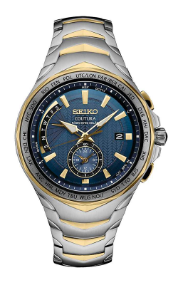Seiko Coutura Watch SSG020 product image