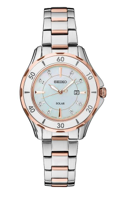 Seiko Core Watch SUT340 product image