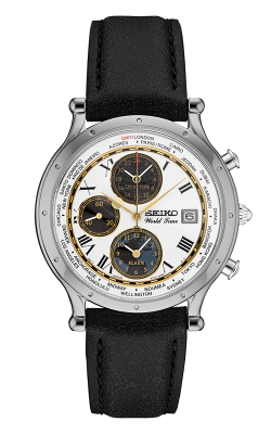 Seiko Essentials Watch SPL055 product image