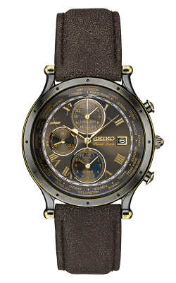 Seiko Essentials Watch SPL062 product image