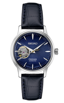 Seiko Presage Watch SSA785 product image