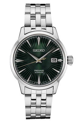 Seiko Presage Watch SRPE15 product image