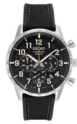Seiko Essentials Watch SSB367 product image