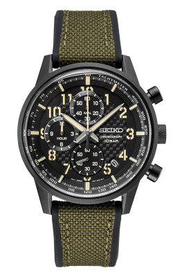 Seiko Essentials Watch SSB373 product image