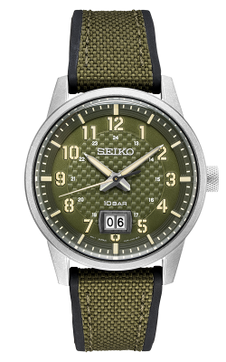 Seiko Essentials Watch SUR323 product image