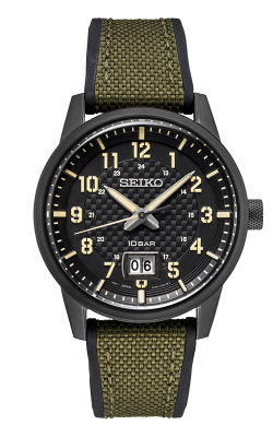 Seiko Essentials Watch SUR325 product image