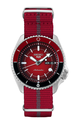 Seiko 5 Sports Watch SBSA089 product image