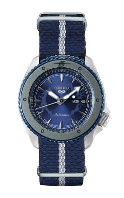 Seiko 5 Sports Watch SBSA091 product image