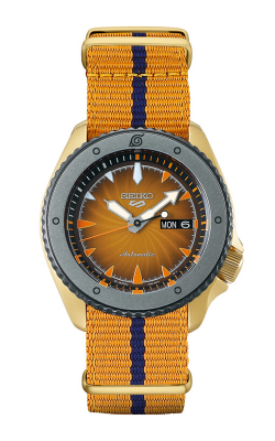 Seiko 5 Sports Watch SBSA092 product image