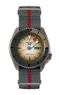 Seiko 5 Sports Watch SBSA093 product image