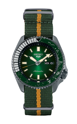 Seiko 5 Sports Watch SBSA095 product image