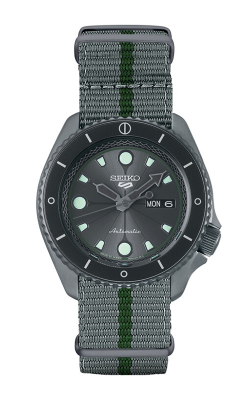 Seiko 5 Sports Watch SBSA097 product image