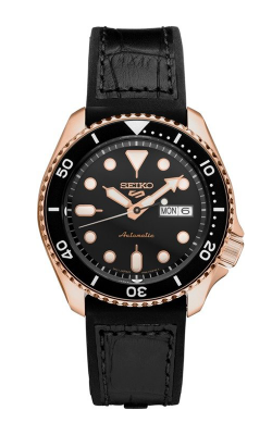 Seiko 5 Sports Watch SRPD76 product image