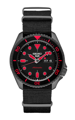Seiko 5 Sports Watch SRPD83 product image