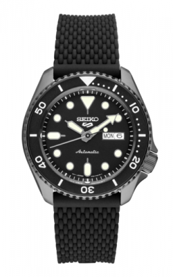 Seiko 5 Sports Watch SRPE23 product image