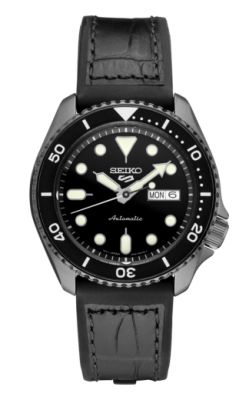 Seiko 5 Sports Watch SRPE25 product image