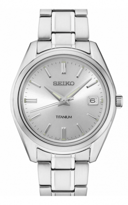 Seiko Essentials Watch SUR369 product image