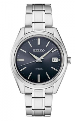 Seiko Essentials Watch SUR373 product image