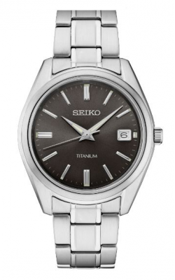 Seiko Essentials Watch SUR375 product image