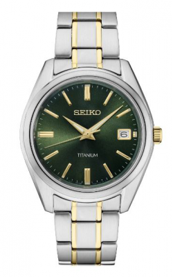 Seiko Essentials Watch SUR377 product image
