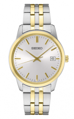 Seiko Essentials Watch SUR402 product image