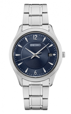 Seiko Essentials Watch SUR419 product image