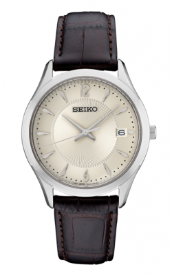 Seiko Essentials Watch SUR421 product image