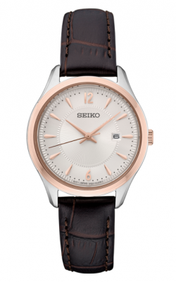 Seiko Essentials Watch SUR422 product image