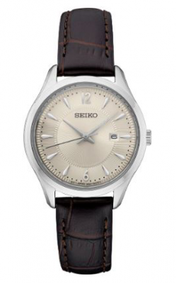 Seiko Essentials Watch SUR427 product image