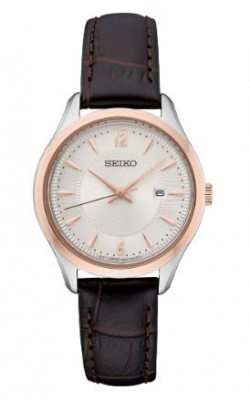 Seiko Essentials Watch SUR428 product image