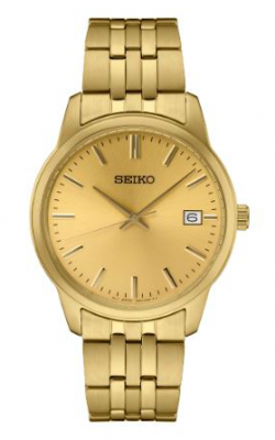 Seiko Essentials Watch SUR442 product image