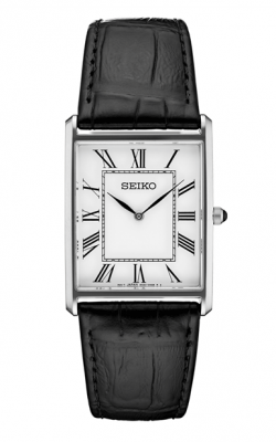 Seiko Essentials Watch SWR049 product image