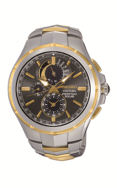 Seiko Coutura Watch SSC376 product image