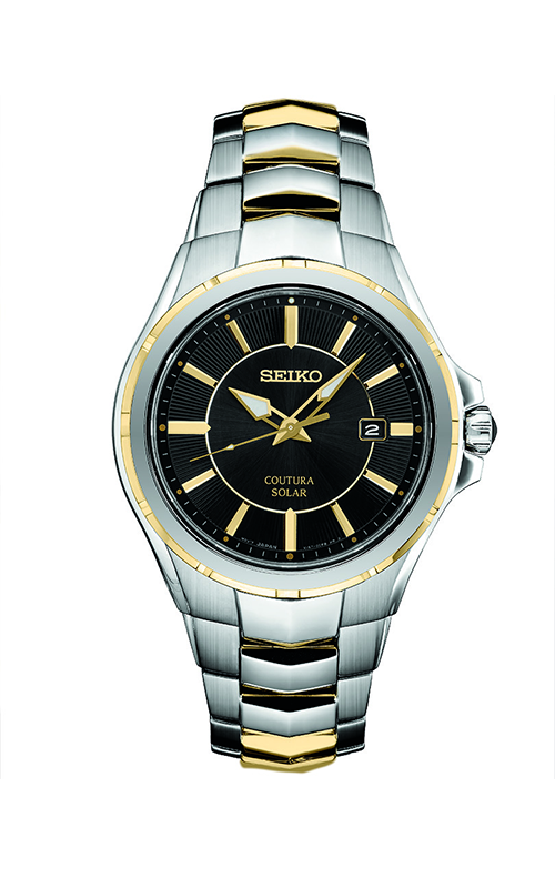 Seiko Coutura Watch SNE412 product image