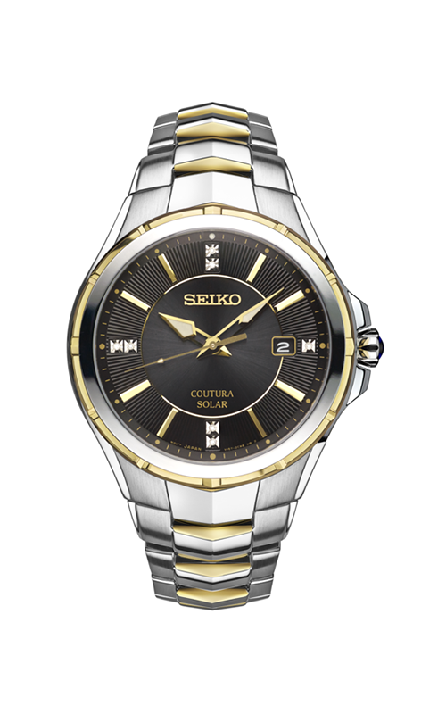 Seiko Coutura Watch SNE444 product image