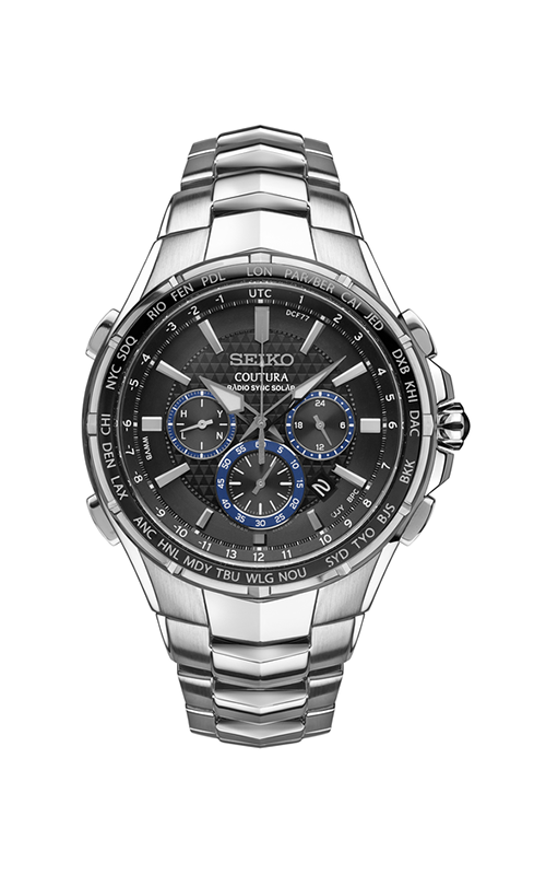 Seiko Coutura Watch SSG009 product image