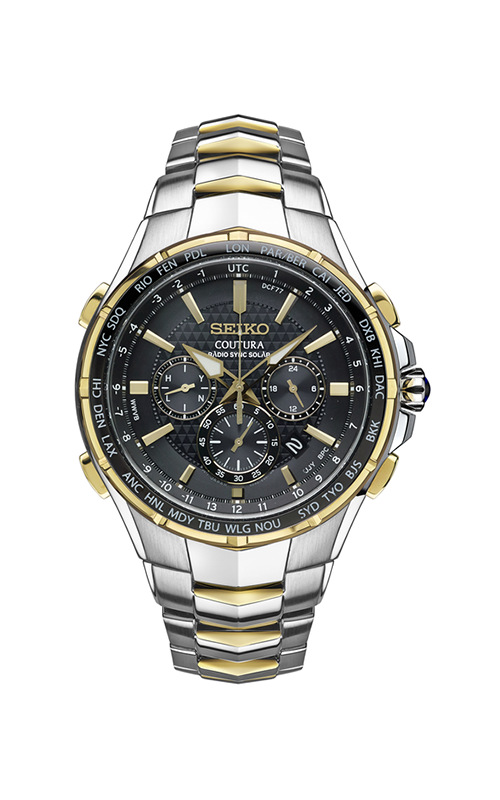 Seiko Coutura Watch SSG010 product image