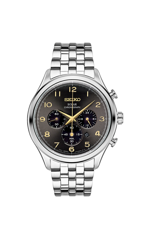 Seiko Core Watch SSC563 product image